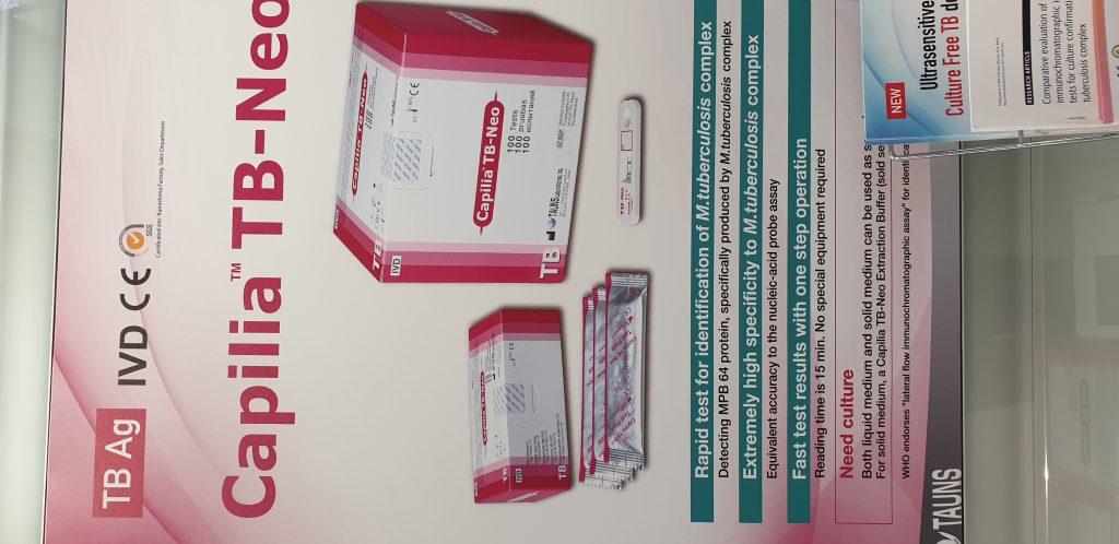 M Tuberculosis
